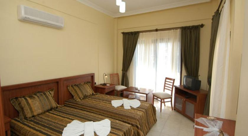 Oludeniz Holiday Rooms